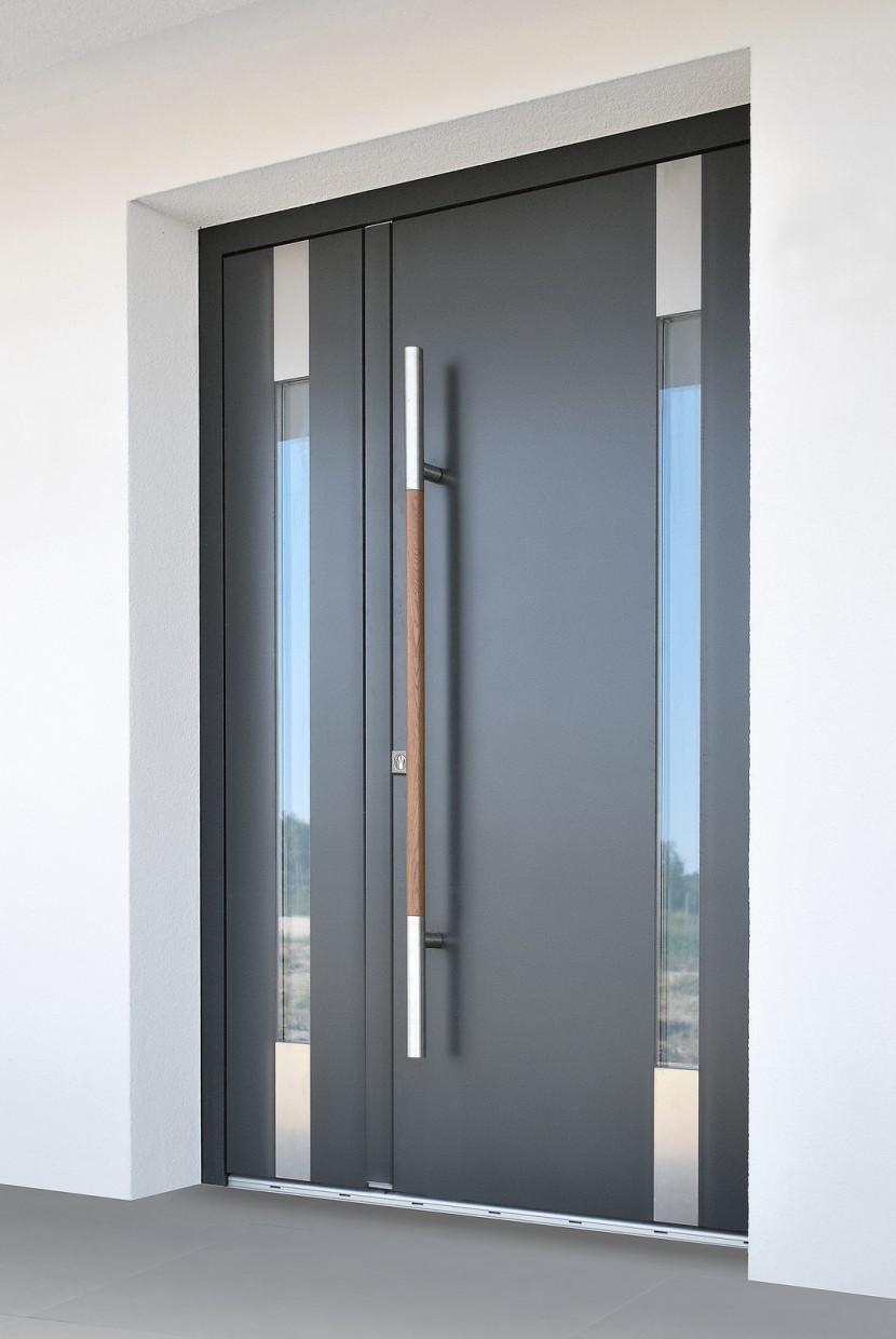 Aluminium Entrance Doors & new 2016 Archives - ITAL STYL Pezcame.Com