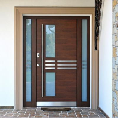 WE PRODUCE  Interior Doors & ITAL STYL - interior and exterior joinery - doors windows stairs